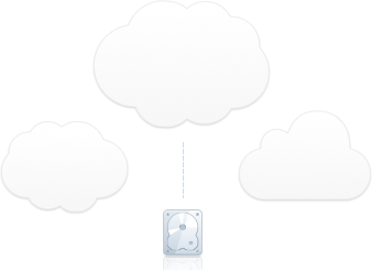 Cloud to Local Storage Backup Now Available